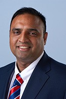 Profile image for Councillor Sohail Bashir