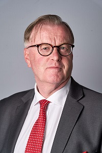 Profile image for Councillor Nigel Bell