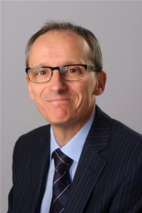 Councillor Stephen Bolton