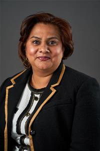 Profile image for Councillor Bilqees Mauthoor