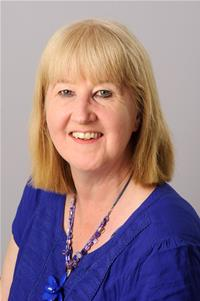 Profile image for Councillor Karen Collett