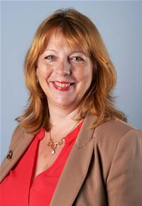 Profile image for Councillor Jane Johnson