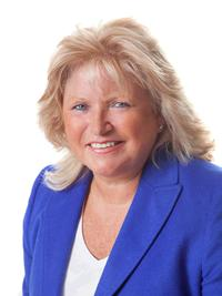 Profile image for Councillor Linda Topping