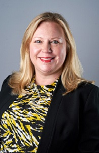 Profile image for Councillor Maggie Parker