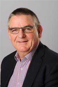 Profile image for Councillor Mark Watkin