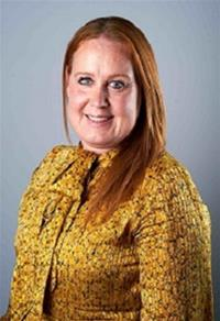 Profile image for Councillor Jennifer Pattinson
