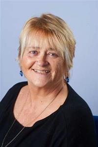 Profile image for Councillor Mo Mills